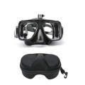 Maska-naočare za ronjenje za GoPro i akcione kamere GP087