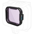 GoPro Green Water Dive Filter HERO 5 (For Super Suit ) AAHDM-001