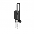 GoPro Quik Key (iPhone, iPad) Mobile microSD Reader AMCRL-001-EU