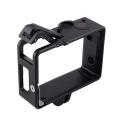 Aluminijumski frame za GoPro Hero 4 i Hero 3+