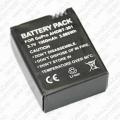 Zamenska baterija za GoPro Hero 3 i 3+