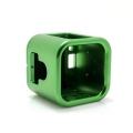 Aluminijumski okvir - frame za GoPro Hero 4 session zeleni