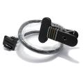 Držač štipaljka sa fleksibilnim produžetkom za GoPro
