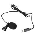 Mikrofon za Gopro Hero 3 / 3+ / 4  kamere MiniUSB