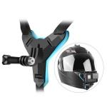 Držač za kacigu - na bradu za GoPro kamere - GP076