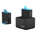 ADDBD-001-EU GoPro Hero 9 baterija i punjač za dve baterije
