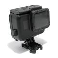 Vodootporno kućiste za GoPro Hero 5 6 7 black crno