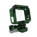 Držač GoPro kamere - frame za Hero 5 6 i 7 army