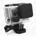 Silikonski poklopac za optiku kućišta kamere GoPro Hero 3+ i 4 GP043