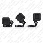 Držač GoPro kamere - frame za Hero 4 5 Session GP040