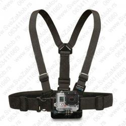 Nosač za grudi za GoPro GP012
