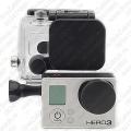 Poklopac kućišta i objektiva kamere za Hero 3 GP045