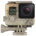 Camo Housing + QucikClip (Realtree Xtra-5) AHCSH-001