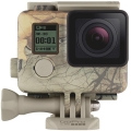AKCIJA! Camo Housing + QuickClip (Realtree MAX-5) AHCSH-002
