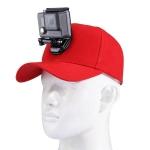 Kačket sa nosačem za GoPro kamere