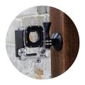 Magnetni nosač tripod nastavak za GoPro