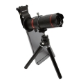 Tele lens za mobilni telefon 4K