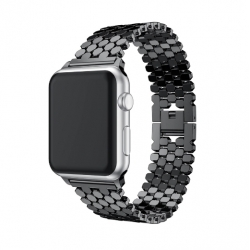 Narukvica za iWatch 38/40/4244mm - Metalna Sport