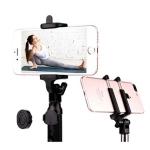 Monopod selfie stick Tripod