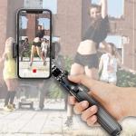 Gimbal selfie štap Bluetooth L08 + tripod stativ