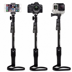 Monopod selfi štap YT-1288 Bluetooth