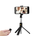 Selfie stick bluetooth K7 + tripod stativ