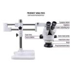 Mikroskop BAKU BA-010T