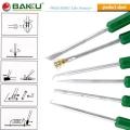 Set alata za lemljenje BAKU BK-120
