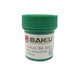 Tečni kalaj BAKU BK-5051 sa olovom