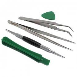 Set alata za otvaranje telefona iPhone BAKU BK-7285