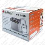 Ultrazvucna kada BAKU BK-3550