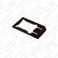 Micro SIM adapter