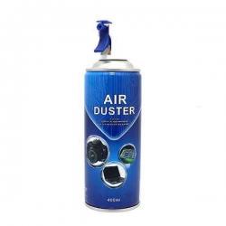 Sprej za čišćenje prašine na elektronskim uredjajima Air Duster 400ml