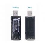 Digitalni USB tester napona i struje SUNSHINE SS-302A
