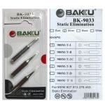 Vrhovi za lemilice BAKU BK-9033