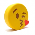 Power Bank Emoji KISS 2200mAh