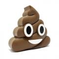 Power Bank Emoji POOP 2200mAh