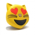 Power Bank Emoji CAT 2200mAh