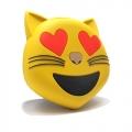 Power Bank Emoji CAT 2200mAh