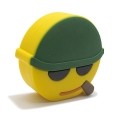 Power Bank Emoji SOLDIER 2200mAh