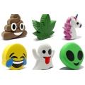 Power Bank Emoji 2200mAh