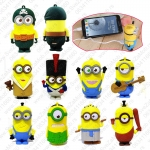 Power Bank Minions DESPICABLE 8800mAh