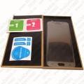 Zakrivljeno zaštitno staklo za Samsung S6 Edge