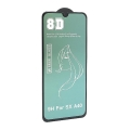 Zaštitno zakrivljeno staklo Mirror 8D za ekran mobilnog telefona