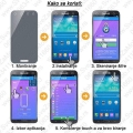 Zaštitno staklo Smart za ekran mobilnog telefona