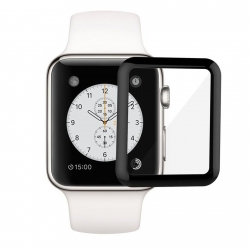 Zastitno staklo 5D za Apple Watch