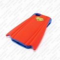 Silikonska Obloga Superman za iPhone 5C