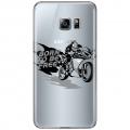 Print Motorcycle