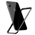 Bamper BASEUS Hard and soft border za Iphone X
