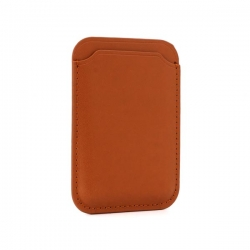 Držac za kartice Elago Leather Wallet